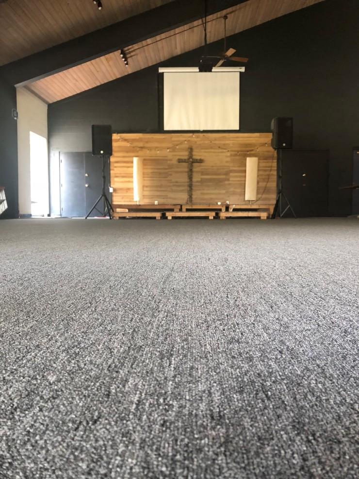 BCM worship room